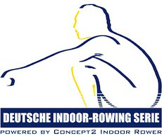 Deutschen Indoor Rowing Serie