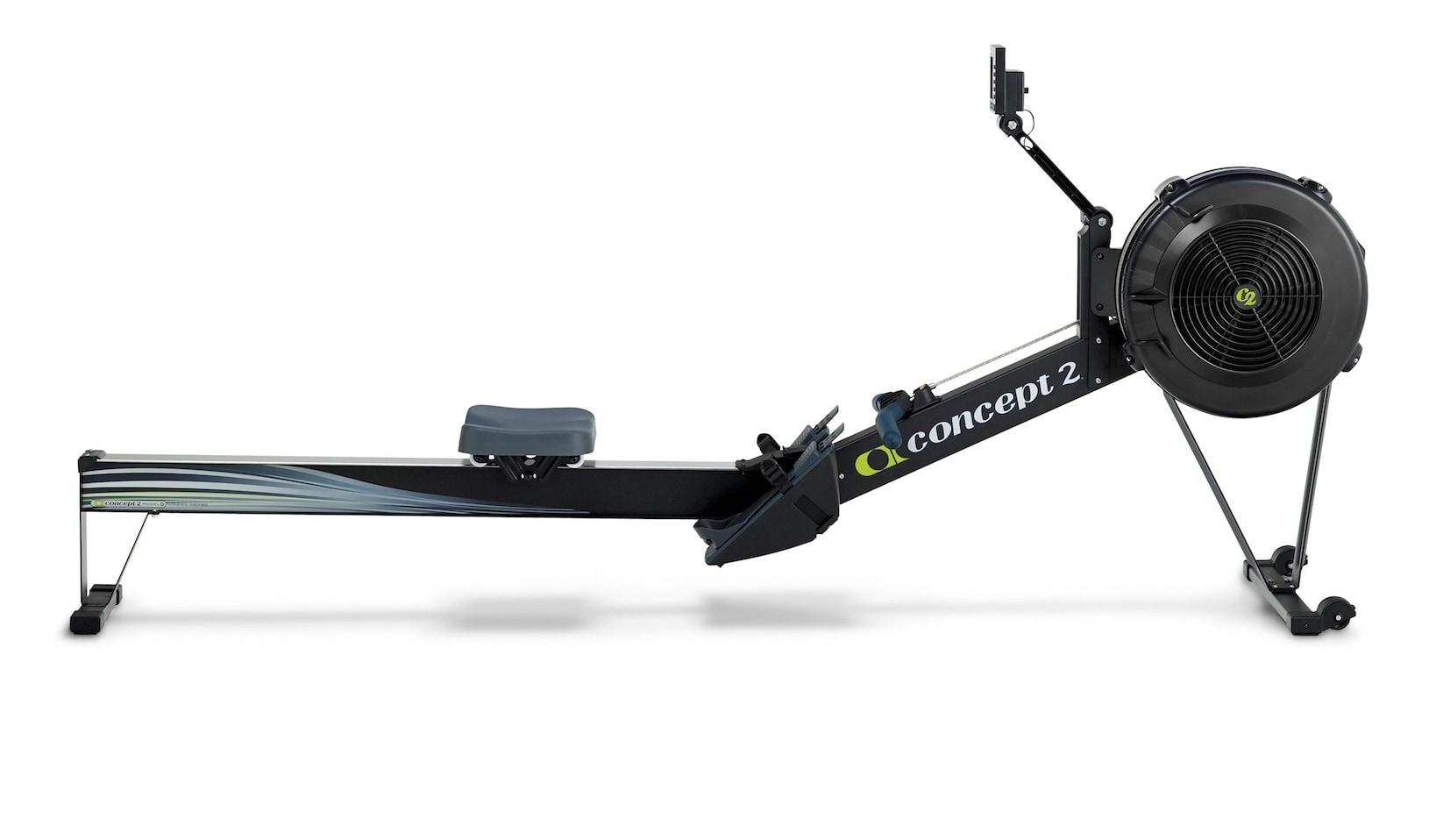 concept indoor rowing machine