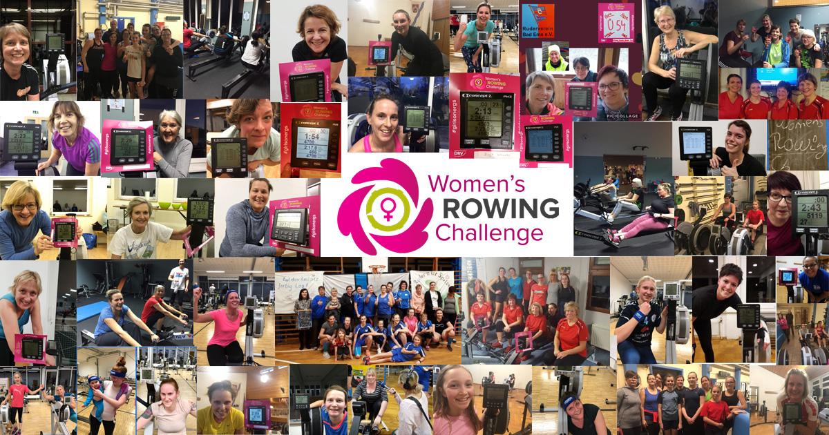 Finale Womens Challenge 2019